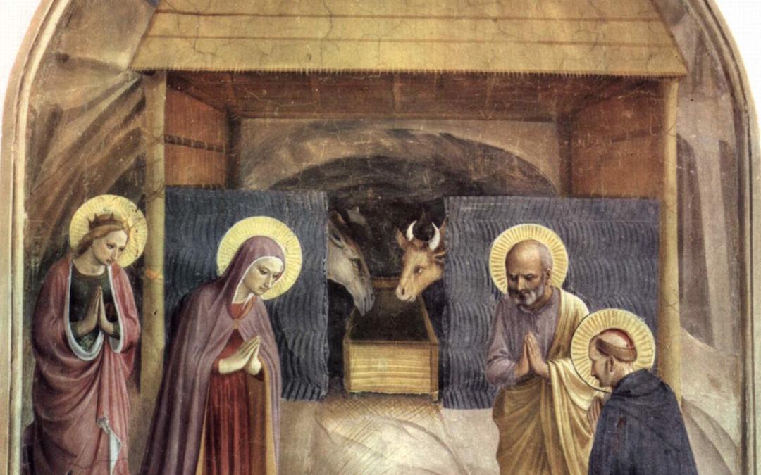 Incontro spirituale in preparazione al Natale
