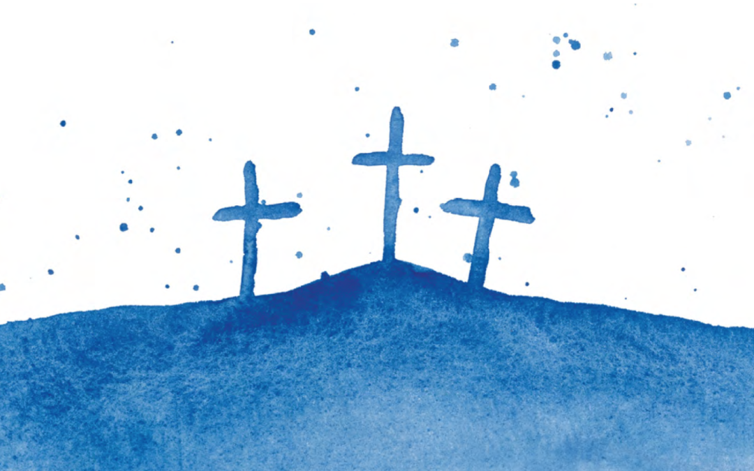 Incontro spirituale in preparazione alla Pasqua (nuovo appuntamento on line)